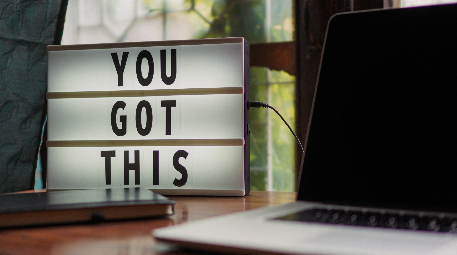You Got This motivation photo